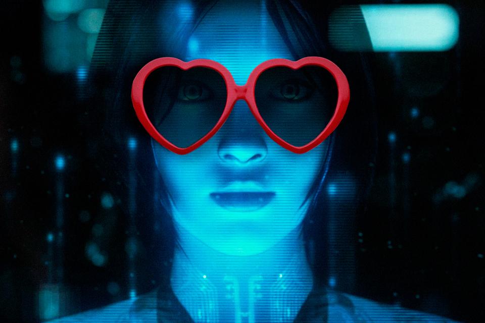 """Imagem de Dia dos Namorados: Cortana dá dicas para conquistar o """"crush"""" no tecmundo"""