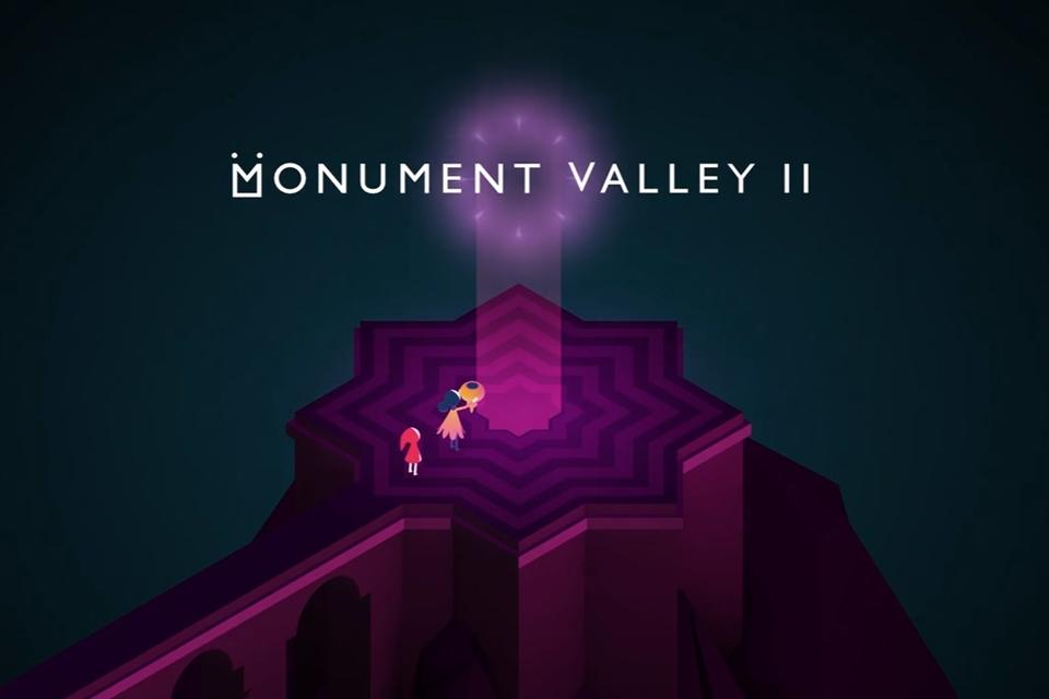 Imagem de De surpresa: Monument Valley 2 é anunciado na WWDC e já está na App Store no tecmundo