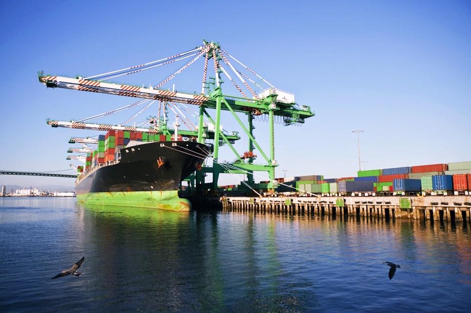 Imagem de Índia será 1º país do mundo a ter portos 100% abastecidos com energia verde no tecmundo