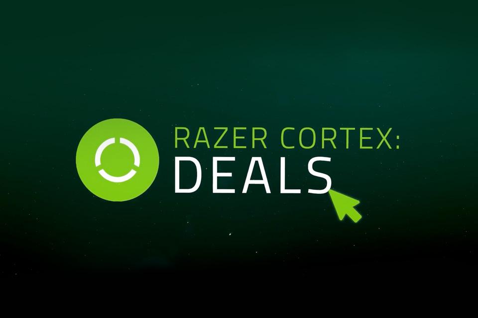Imagem de Plataforma de jogos Razer Cortex Deals chega ao Brasil em português no tecmundo