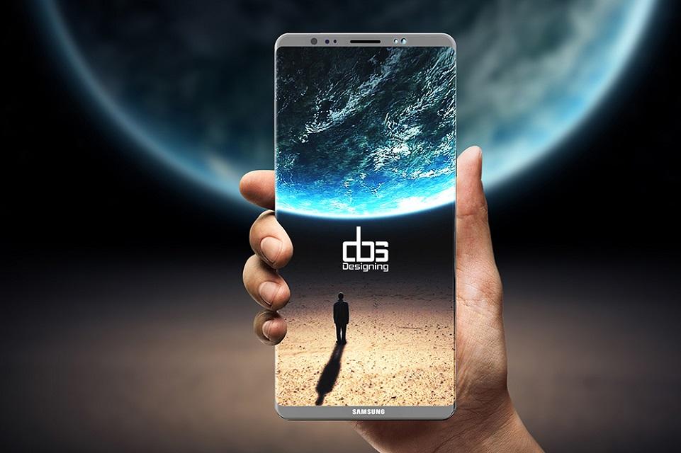 Imagem de Samsung Galaxy Note 8 chegará com Snapdragon 836 e junto ao iPhone 8 no tecmundo