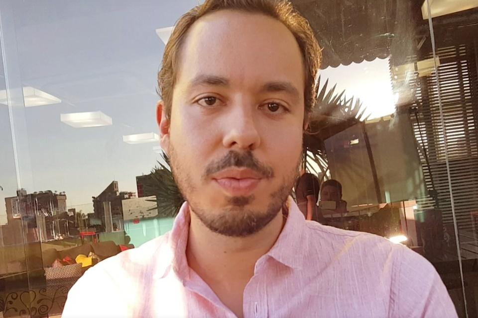 Imagem de Perfil: Gustavo Caetano fala sobre a consolidação da Samba Tech no mercado no tecmundo