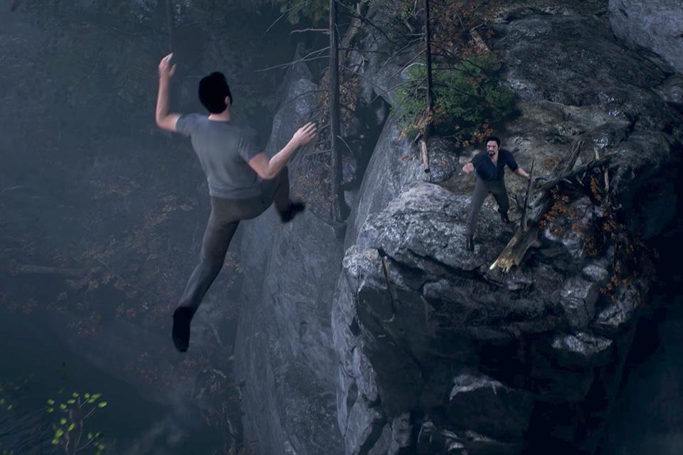 Imagem de A Way Out é o novo jogo exclusivamente cooperativo e interessante da EA no tecmundo