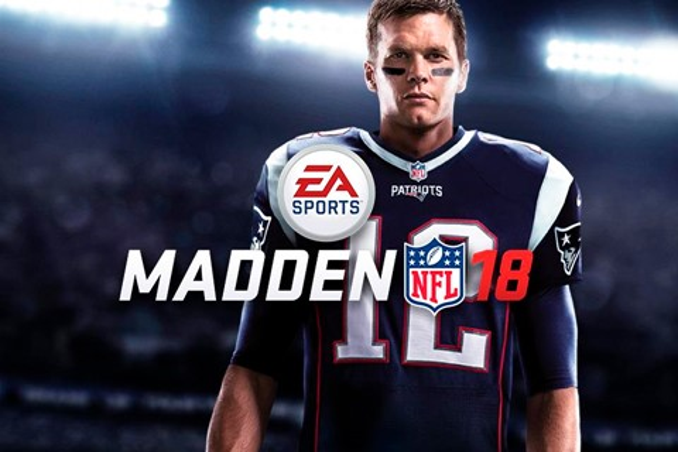 Imagem de Madden 18 é anunciado na E3 2017 com novo modo história igual à FIFA no tecmundo