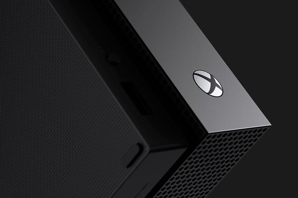 Imagem de Nome de Project Scorpio vaza na Best Buy: MS manterá como 'Xbox Scorpio' no tecmundo