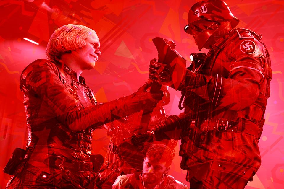 Imagem de E3 2017: veja o resumo completo da conferência da Bethesda no tecmundo