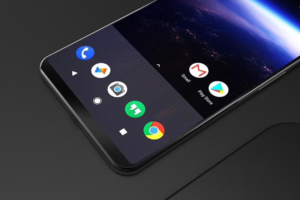 Imagem de Veja o Google Pixel 2 se tornando o smartphone Android dos sonhos no tecmundo