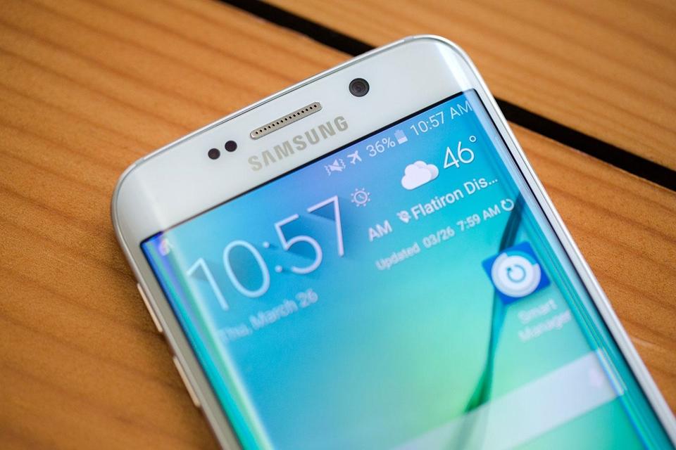 Imagem de Samsung tem irritado donos de Galaxy S8 com notificações de propaganda no tecmundo