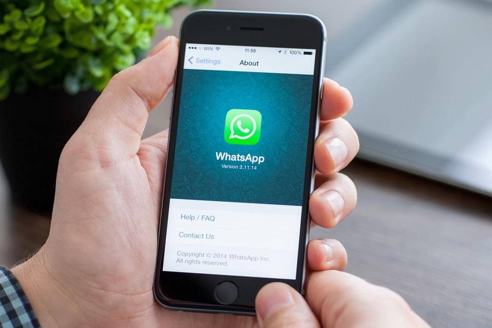 Imagem de Como melhorar fotos e vídeos no escuro usando a câmera do WhatsApp no iOS no tecmundo