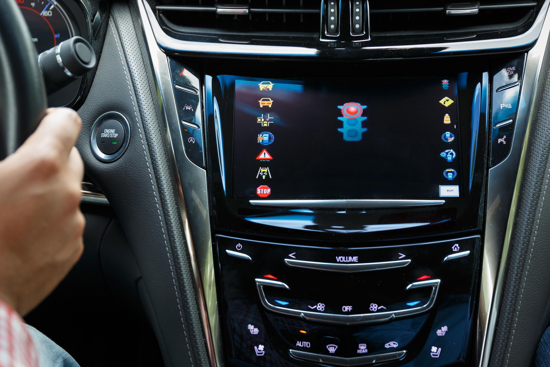 Imagem de Cadillac dá o primeiro passo em direção a integração com smart cities no tecmundo