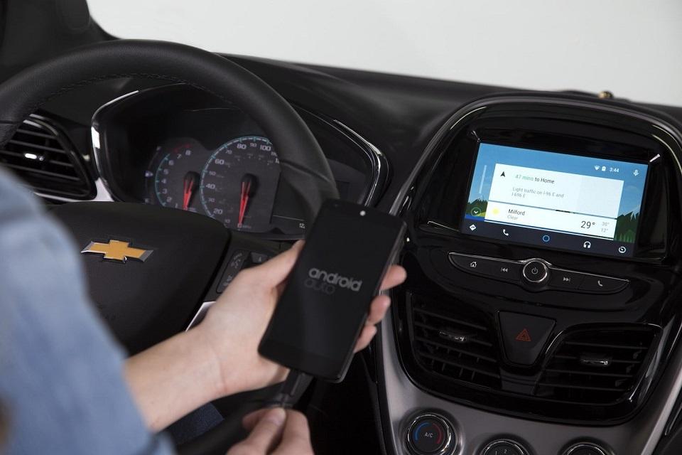 Imagem de Waze está disponível para Android Auto  no tecmundo