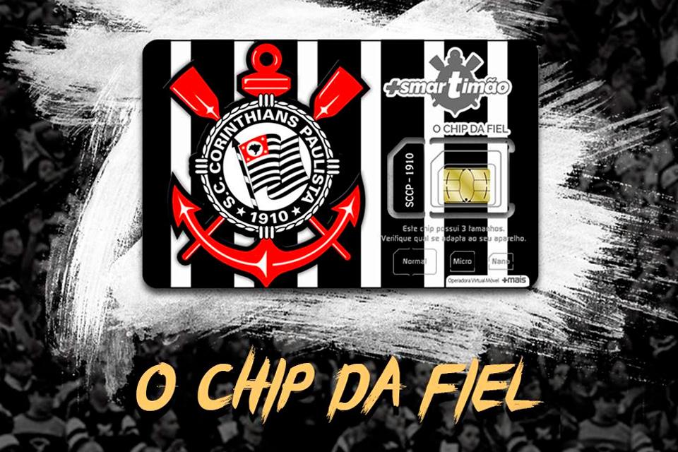 Imagem de Smartimão: Corinthians agora tem a própria operadora de celular no tecmundo