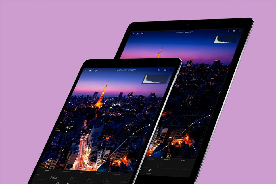 """Imagem de iPad Pro de 10,5"""" é uma versão reduzida do modelo de 12,9"""", afirma site no tecmundo"""