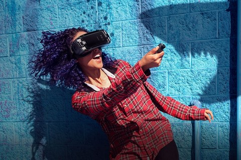 Imagem de Samsung traz o novo Gear VR para o Brasil; confira o preço no tecmundo