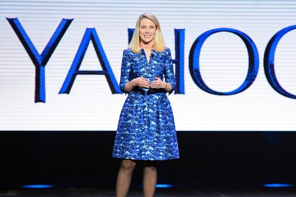 Imagem de Após sair do Yahoo, Marissa Mayer está feliz em poder usar de novo o Gmail no tecmundo