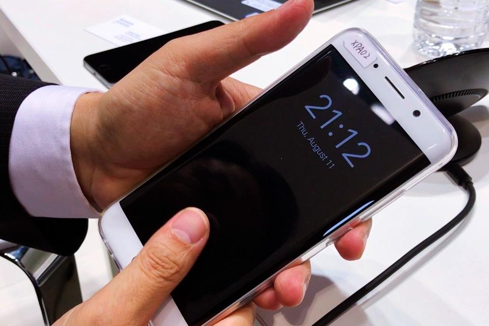 Imagem de Vivo deve deixar Apple e Samsung para trás com leitor de digitais na tela no tecmundo