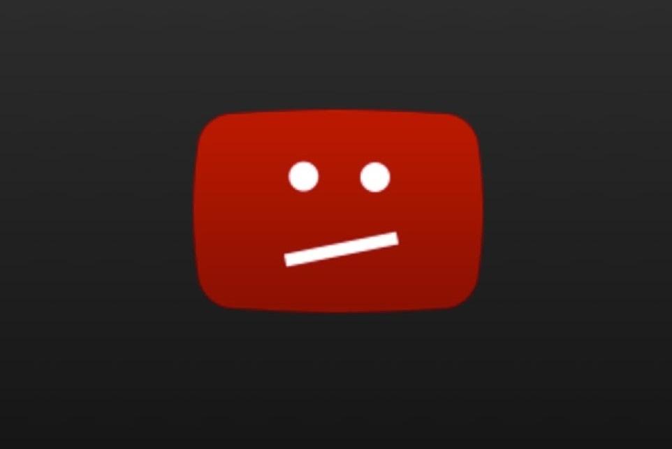 Imagem de YouTube passa por instabilidade e fica fora do ar para alguns usuários no tecmundo