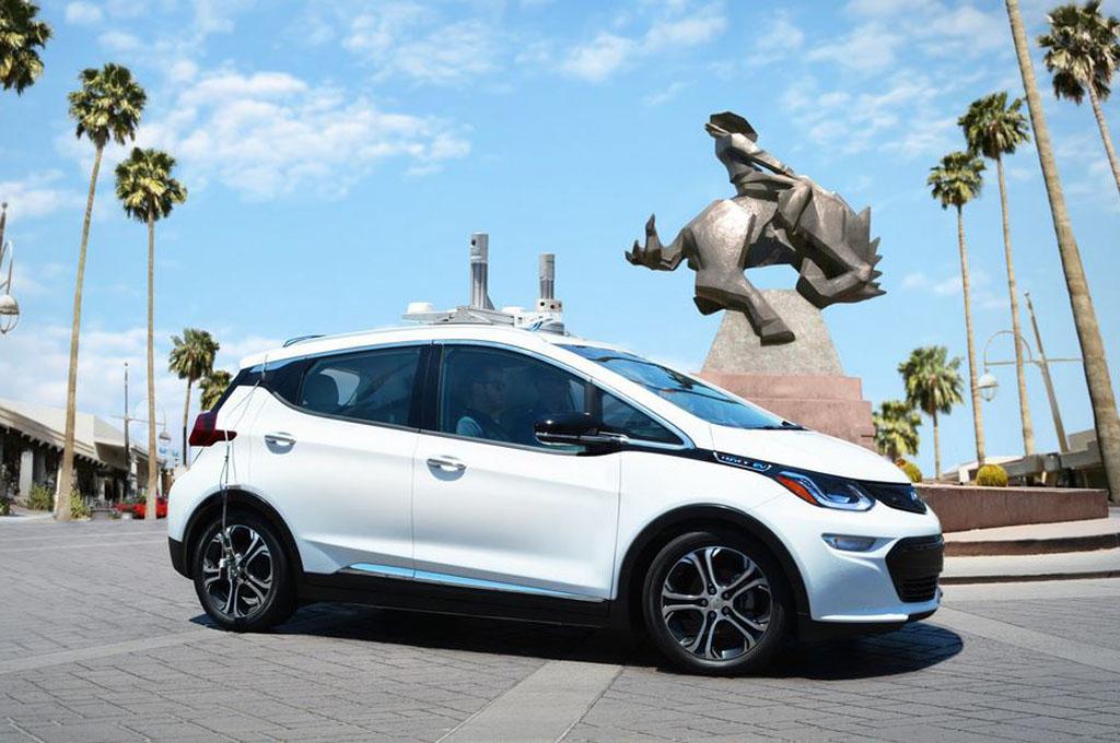Imagem de A treta está plantada: GM quer bater de frente com a Tesla e seu Model 3 no tecmundo