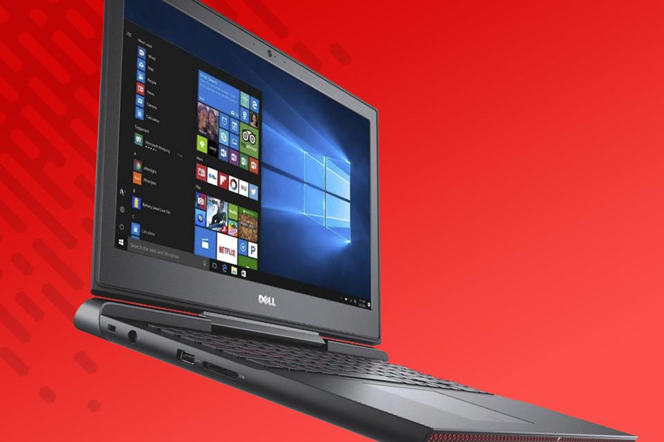 Imagem de Notebook gamer Novo Dell Inspiron 15 Gaming – review/análise [vídeo] no tecmundo