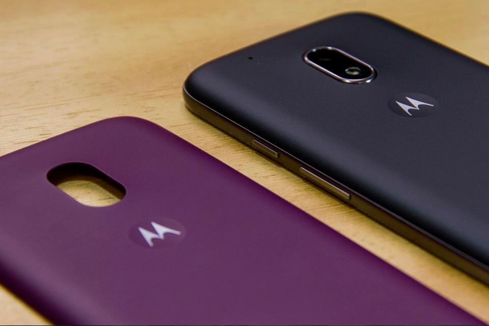 Imagem de Moto G4 Play finalmente recebe atualização para Android Nougat 7.1.1 no tecmundo