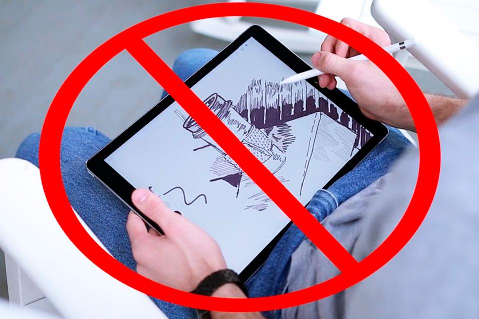 Imagem de Chefão da linha Surface diz que iPad Pro é exemplo da Apple seguindo a MS no tecmundo