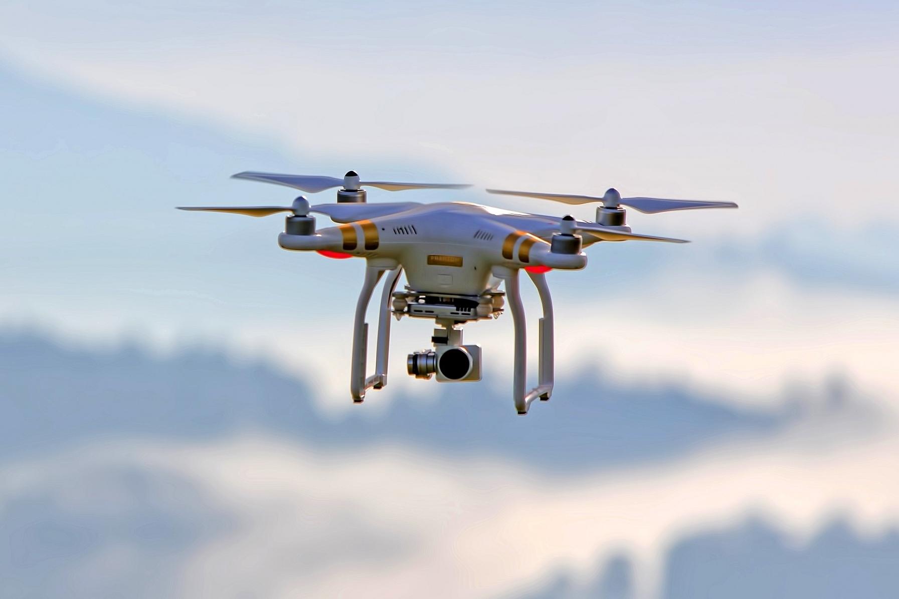 Imagem de NASA cria tecnologia para drones pousarem sozinhos em casos de emergência no tecmundo