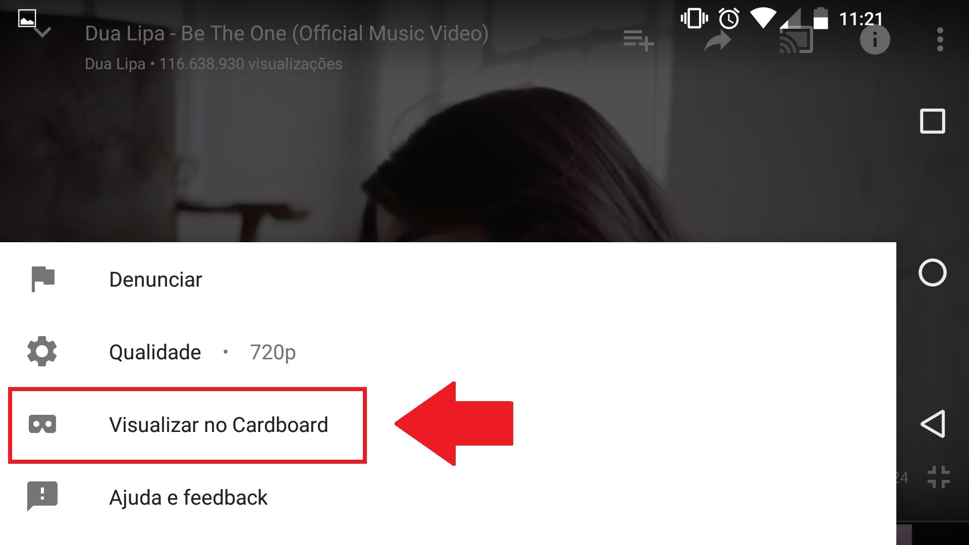 Youtube passará a reproduzir vídeos na vertical
