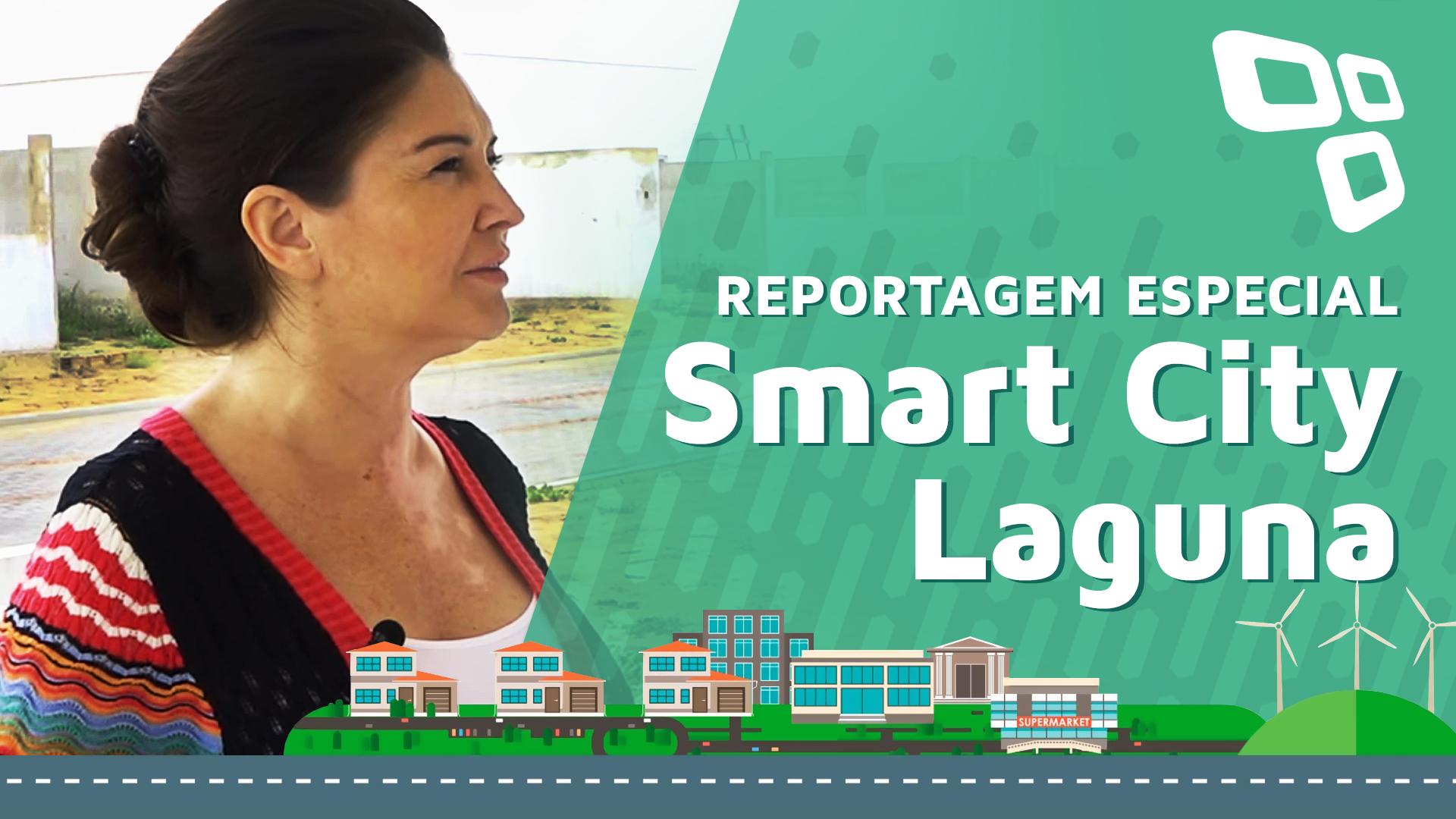 Imagem de Brasil ganha primeira smart city social do mundo - TecMundo  no tecmundo