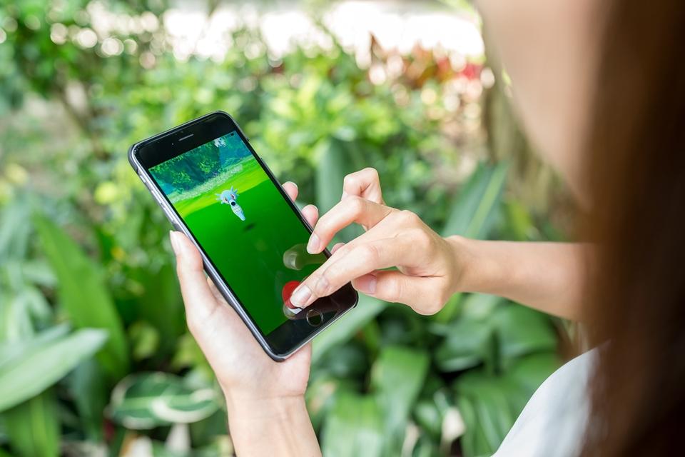 Imagem de Mercado de jogos mobile tem expectativa de dobrar crescimento até 2018 no tecmundo