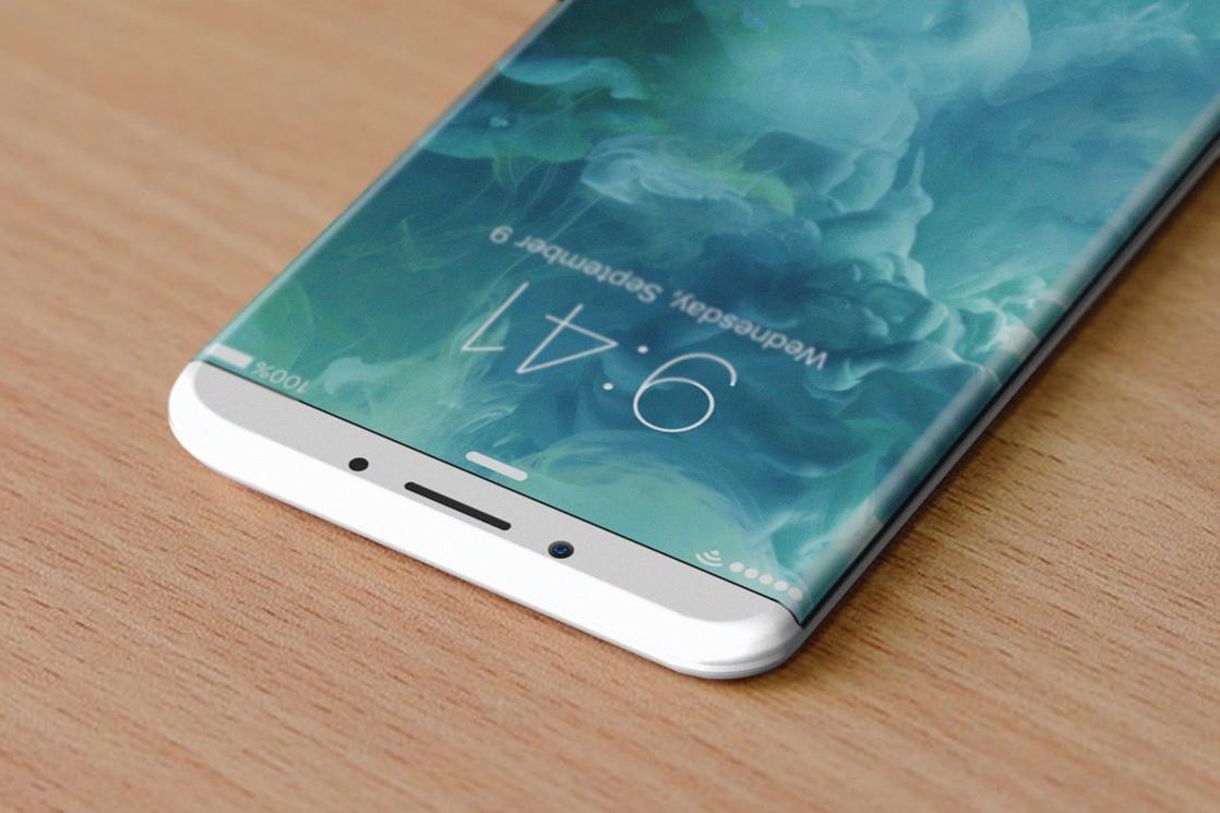 Imagem de iPhone 8 deve atrasar até dois meses por indecisão sobre sensor biométrico no tecmundo
