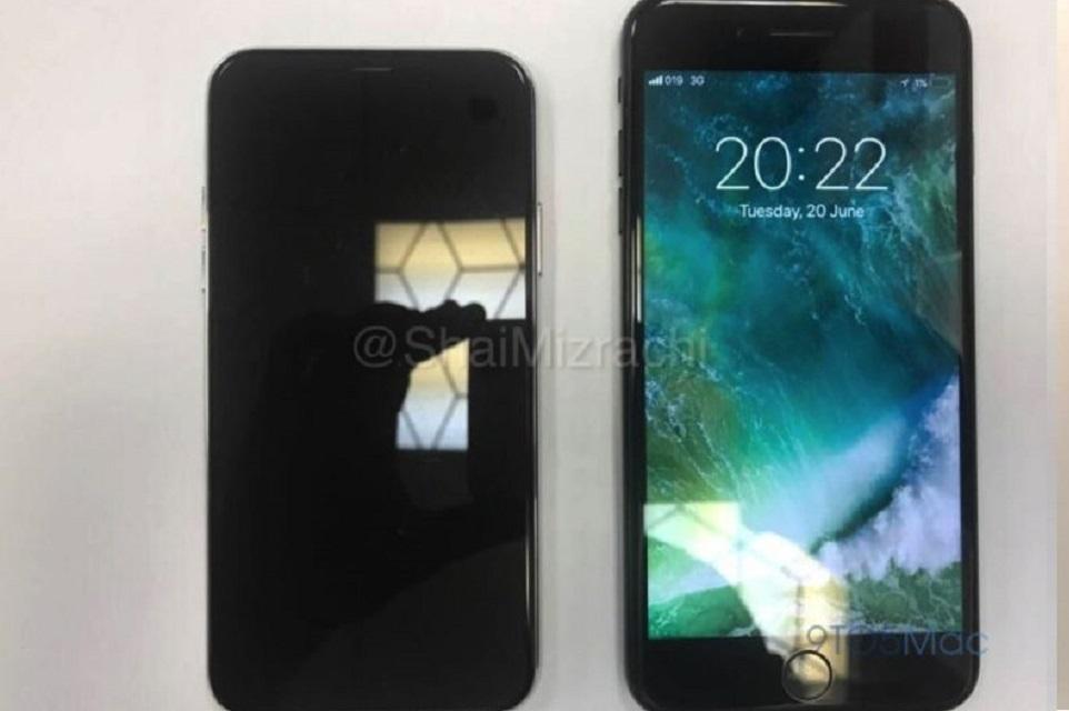 Imagem de Vazam fotos e vídeo do iPhone 8 ao lado do iPhone 7 Plus  no tecmundo