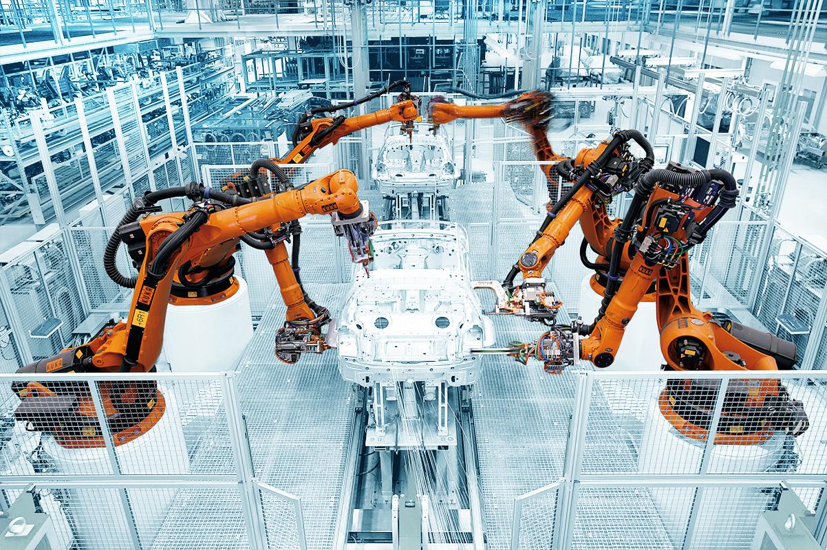 Imagem de Maior empresa de robótica da Alemanha vai fabricar robôs para casa no tecmundo