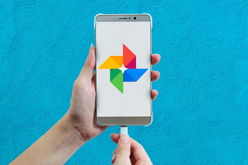 Imagem de Do nada, Google Fotos perde opção de backup apenas com o celular na tomada  no tecmundo