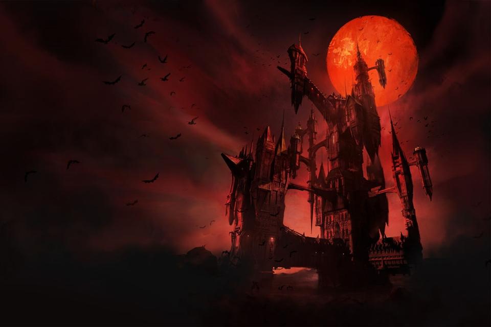 Imagem de Confira agora a música tema do seriado animado Castlevania da Netflix no tecmundo