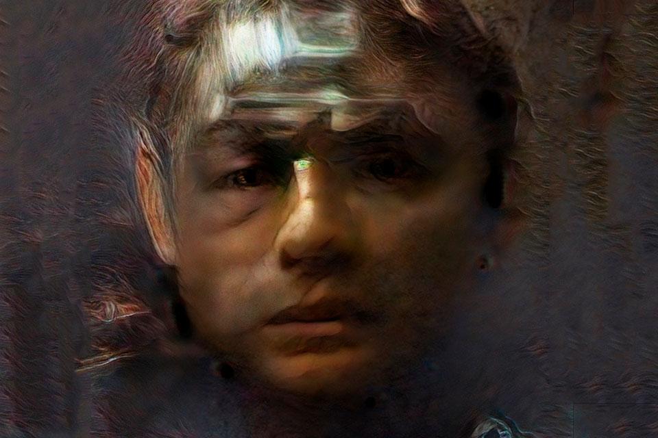 """Imagem de """"Pessoas"""" geradas por redes neurais e IA são um combustível para pesadelos no tecmundo"""