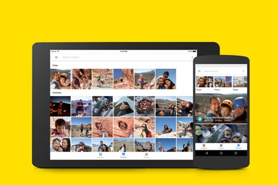 Imagem de 10 dicas úteis para utilizar o Google Fotos no tecmundo