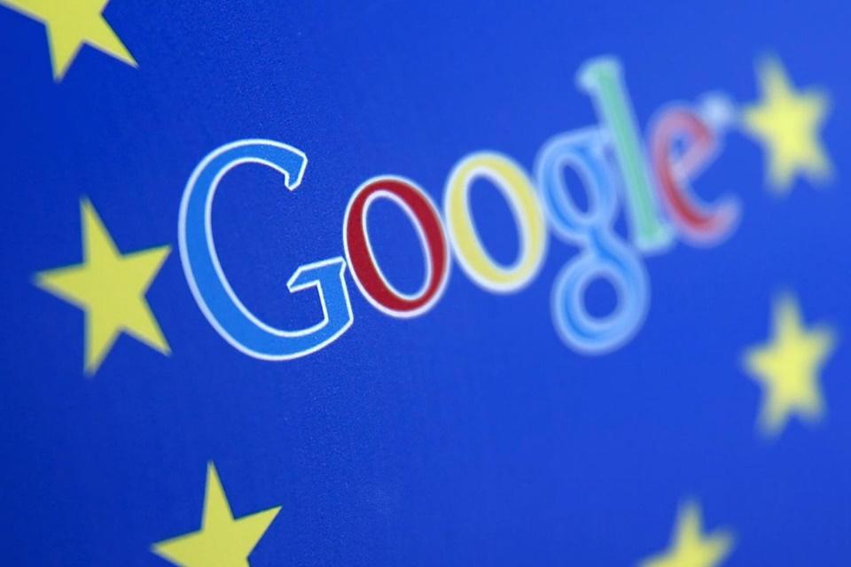 Imagem de Google é multada em quase R$ 9 bilhões na Europa por ser anticompetitiva no tecmundo