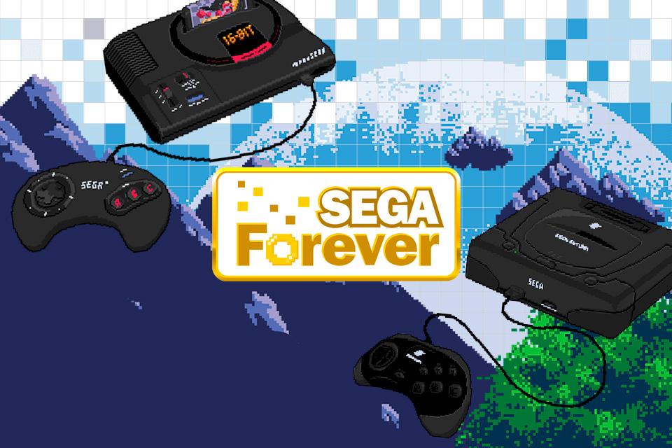 Imagem de SEGA Forever: ótima iniciativa ou emulação sofrível? Confira a história no tecmundo