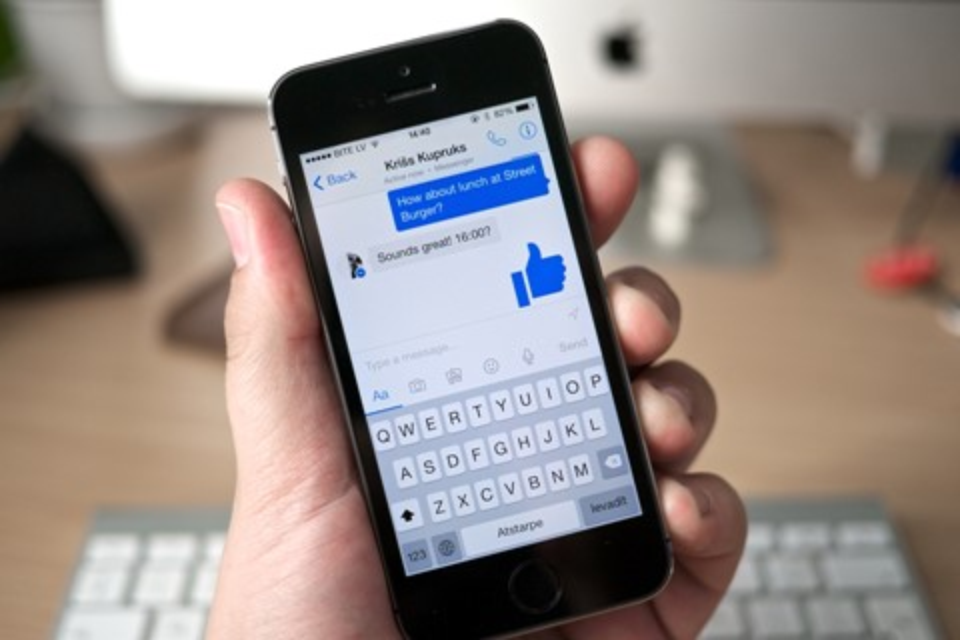 Imagem de Inteligência artificial do Facebook ganha novos recursos no Messenger no tecmundo
