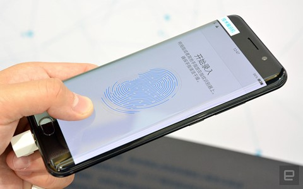 Imagem de Leitor de digitais na tela do celular? Qualcomm e Vivo mostram como se faz no tecmundo