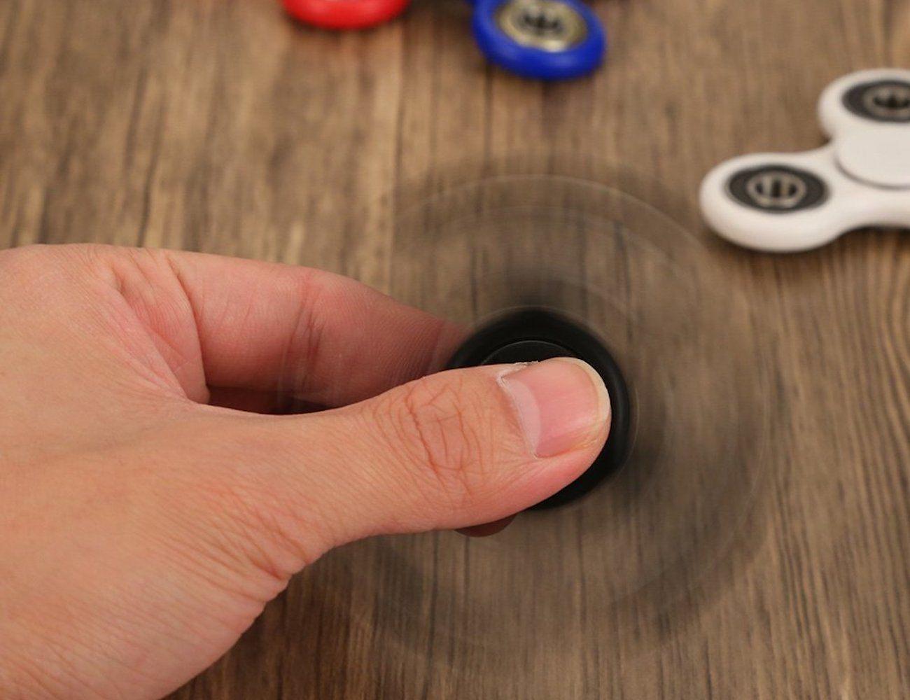 """Imagem de Rodou! Justiça investiga venda de """"spinners"""" e quer certificação do INMETRO no tecmundo"""