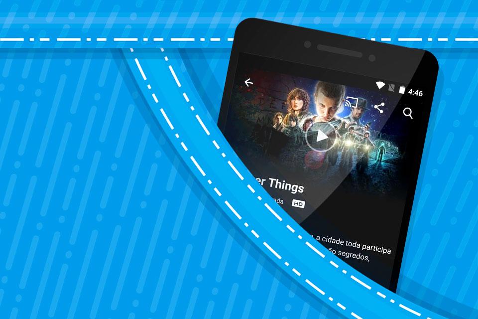 Imagem de Pocket: melhores apps para trazer TVs, filmes e séries na palma da mão no tecmundo