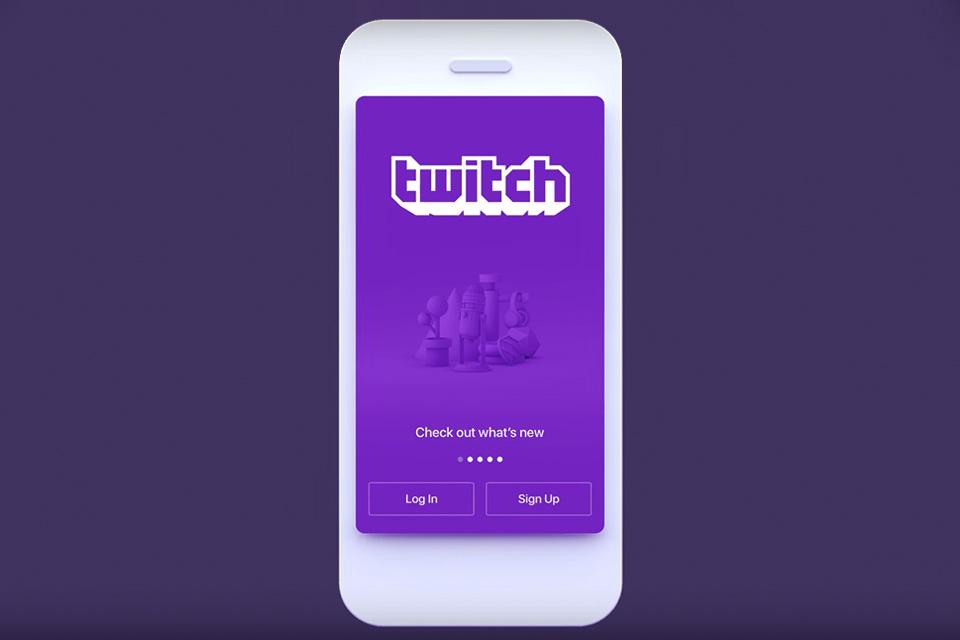 Imagem de O Twitch está de cara nova no app para Android e iOS no tecmundo