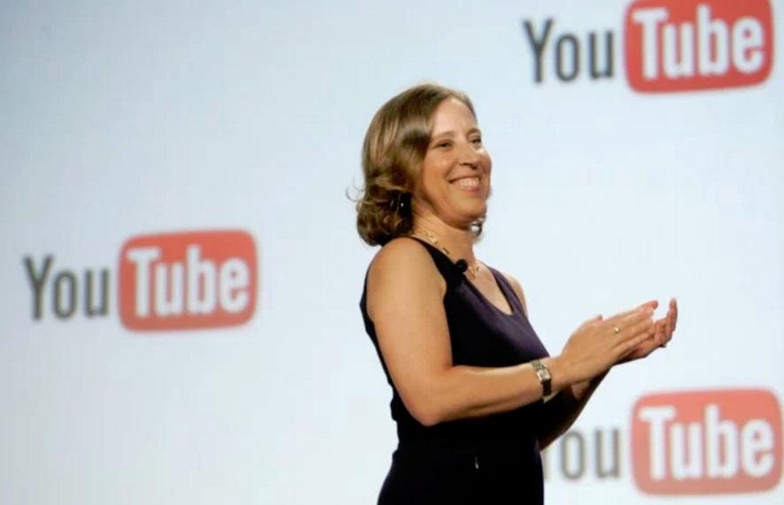 22667b0e55b Ela é uma das mulheres mais importantes do mundo da publicidade
