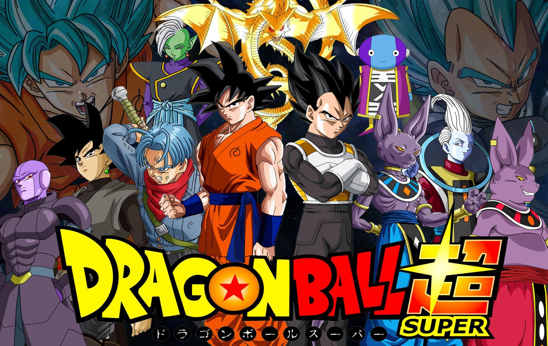 Imagem de Anime de Dragon Ball Super chegará dublado ao Cartoon Network em agosto no tecmundo