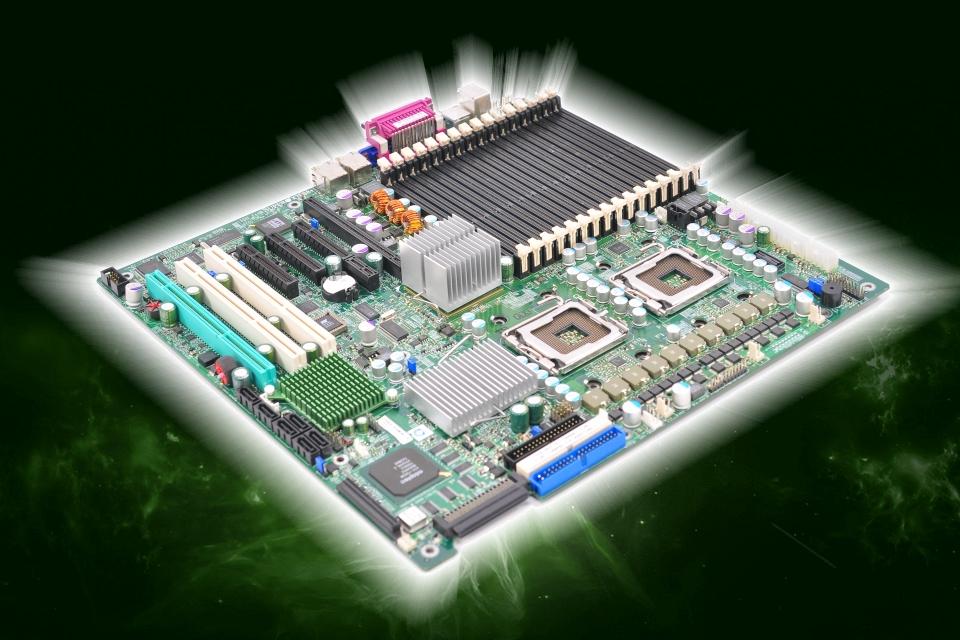 Imagem de É possível combinar múltiplos processadores para ter mais desempenho? no tecmundo