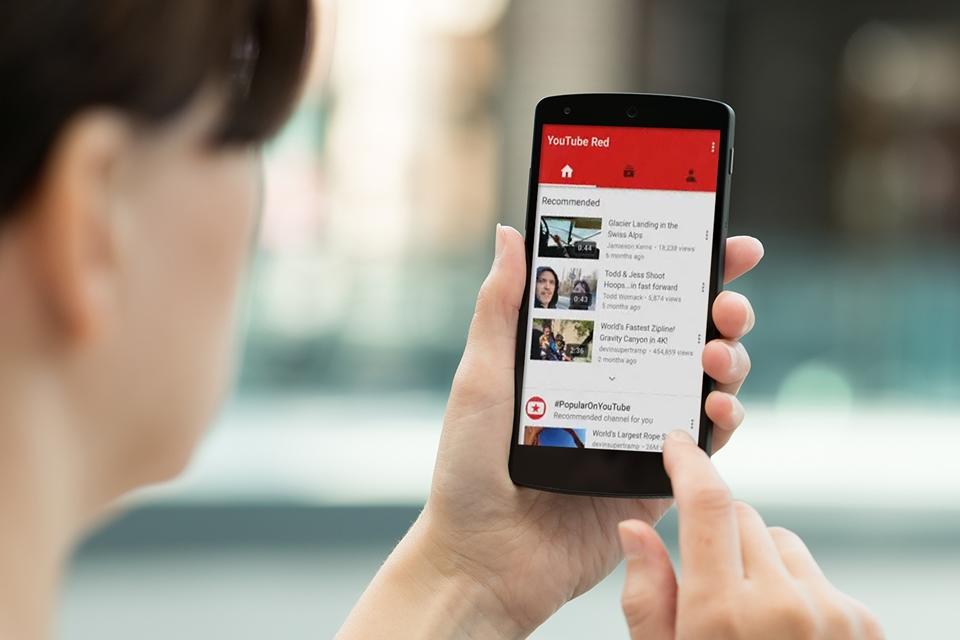 Imagem de Android: como usar outros apps enquanto assiste a vídeos do YouTube no tecmundo