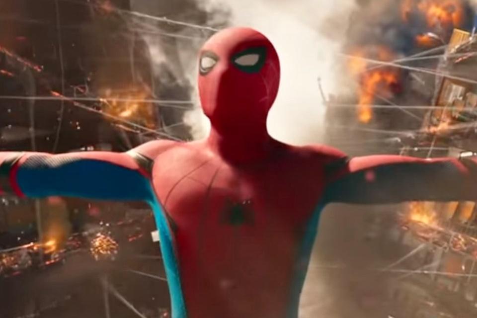 """Imagem de Crítica: Novo Homem-Aranha leva """"Sessão da Tarde"""" para os filmes Marvel no tecmundo"""