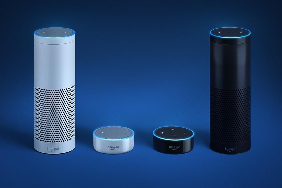 """Imagem de Assistente virtual da Amazon, Aexa conta com mais de 15 mil """"habilidades"""" no tecmundo"""