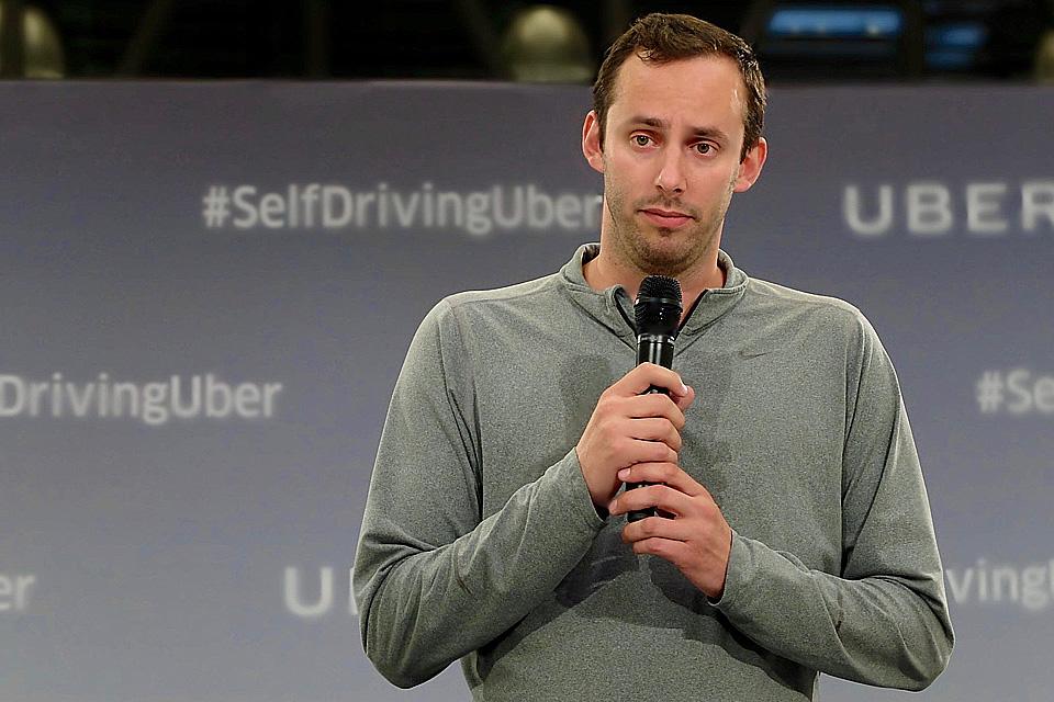Imagem de Uber afirma que ex-engenheiro roubou arquivos, sim – mas com um porém no tecmundo